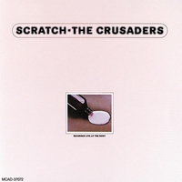 Cover of the track Scratch