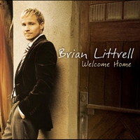 Cover of the track Welcome Home