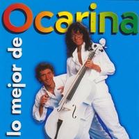 Cover of the track Lo Mejor de Ocarina