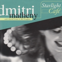 Cover of the track Starlight Cafe