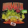 Couverture du titre Black Madonna Dub