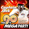Cover of the album The 90's Mega Party
