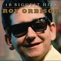 Couverture du titre 16 Biggest Hits: Roy Orbison
