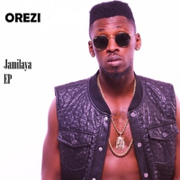 Cover of the track Jamilaya (feat. Dj Jamjam)