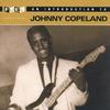 Couverture de l'album An Introduction to Johnny Copeland