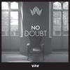 Couverture de l'album VAV 2ND MINI ALBUM, Pt. 2 - EP