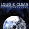 Couverture de l'album Disc-connected