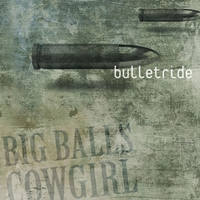 Cover of the track Bulletride