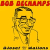 Cover of the album DJosef chez les Wallons