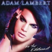 Cover of the track For Your Entertainment (Deluxe Version)
