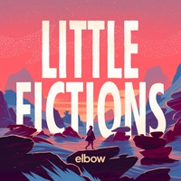 Cover of the track Little Fictions
