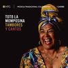 Couverture de l'album Tambores y Cantos