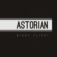 Couverture du titre Night Flight - EP