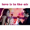 Cover of the album Love Is in the Air