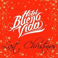 Couverture du titre Last Christmas - Single
