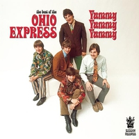 Cover of the track The Best of the Ohio Express