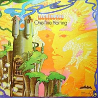Cover of the track One Fine Morning