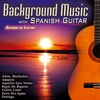 Cover of the album Background Music with Spanish Guitar