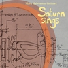 Couverture de l'album Saturn Sings
