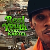 Cover of the track Real Youth