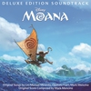 Cover of the album Moana (Original Motion Picture Soundtrack) [Deluxe Edition]