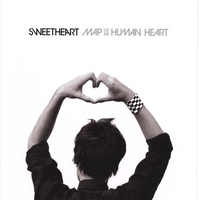 Cover of the track Map of the Human Heart