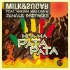Cover of the album Hi-A Ma (Pata Pata) (feat. Miriam Makeba & Jungle Brothers) - EP
