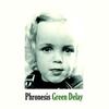 Couverture de l'album Green Delay