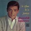 Cover of the album Le rythme de la jeunesse