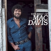 Cover of the album The Best of Mac Davis