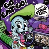 Couverture de l'album Go Cat Go! A Tribute to Stray Cats