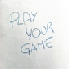 Cover of the album Play Your Game - Single