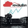 Couverture de l'album Revoluzion