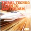 Cover of the album Tribal Techno Train to Amsterdam 2015