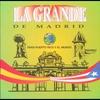 Couverture de l'album Para Puerto Rico y El Mundo
