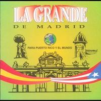 Couverture du titre Para Puerto Rico y El Mundo