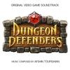 Cover of the album Dungeon Defenders (Original Soundtrack)