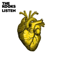Cover of the track Listen (Deluxe Version)