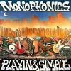 Couverture de l'album Playin & Simple