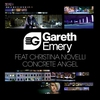 Couverture de l'album Concrete Angel (Remixes) [feat. Christina Novelli] - EP