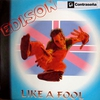 Cover of the album Like a Fool - EP