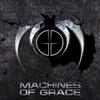 Couverture de l'album Machines of Grace