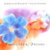 Cover of the album Thoughts and Dreams: Solo Piano