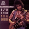 Cover of the album The Best of Elvin Bishop: Tulsa Shuffle