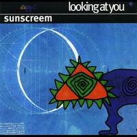 Cover of the track Looking at You