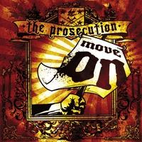Couverture du titre Move On - EP