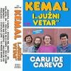 Cover of the album Caru Ide Carevo (Serbian Music)