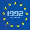 Couverture de l'album 1992 The Love Album [Deluxe Version] (Deluxe Version)