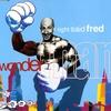 Cover of the album Wonderman