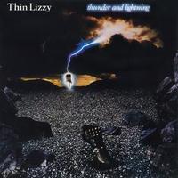 Couverture du titre Thunder and Lightning